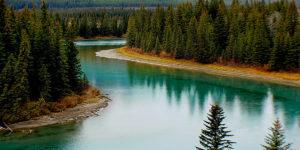 Популярные маршруты по рекам